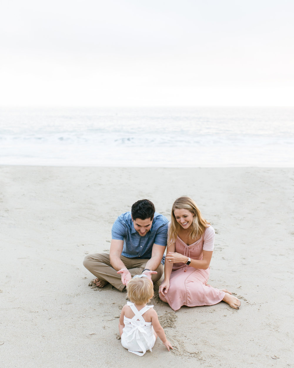 laguna beach california family photographer