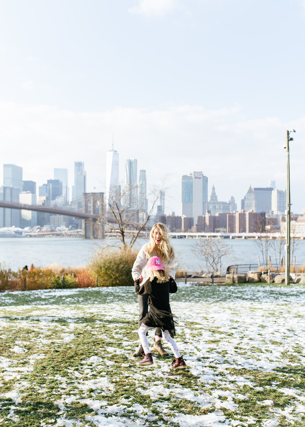 brooklyn new york city family photographer