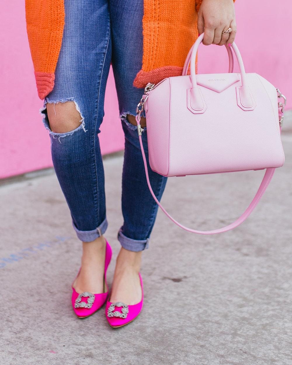 los angeles fashion blogger photographer