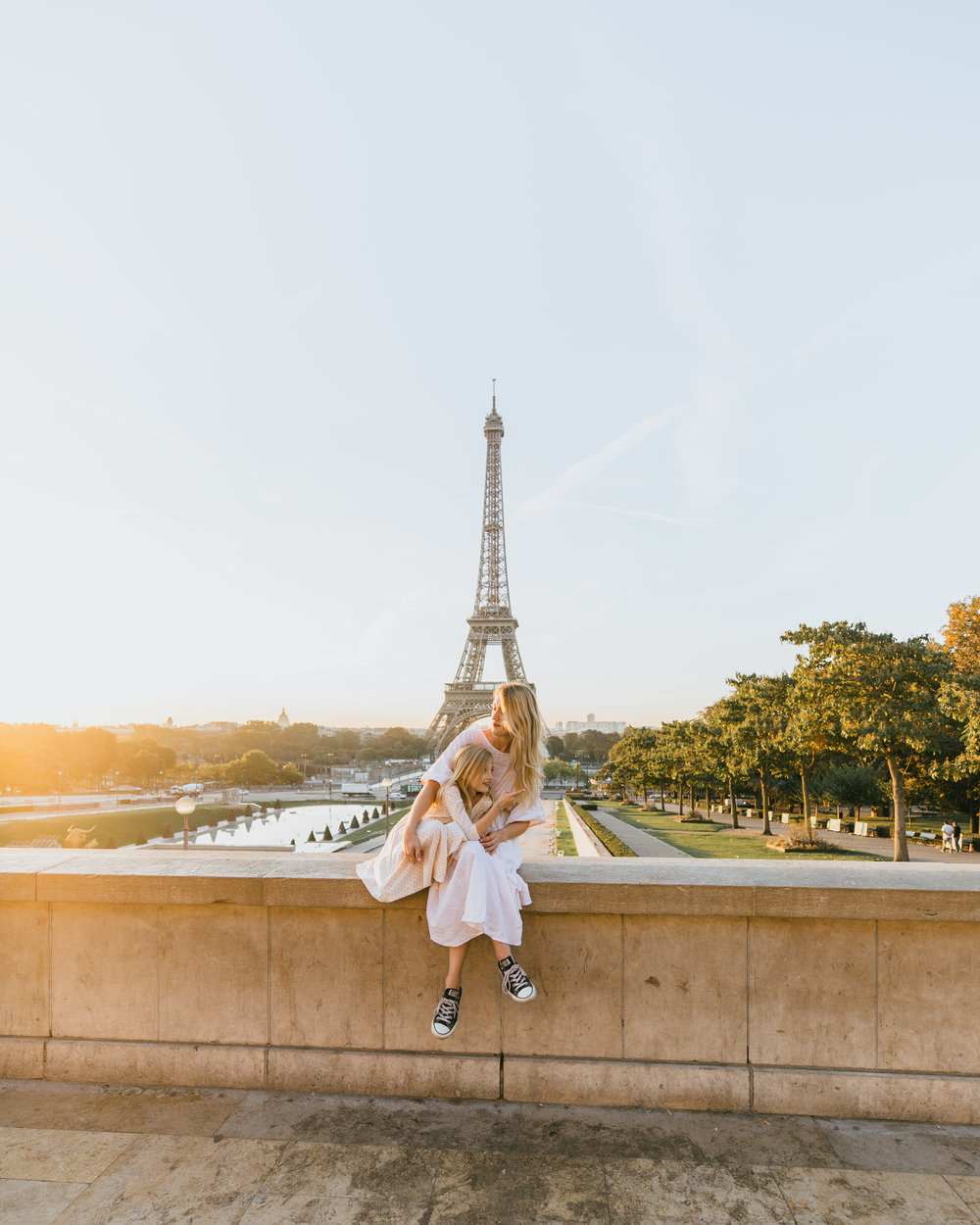 paris family photography session