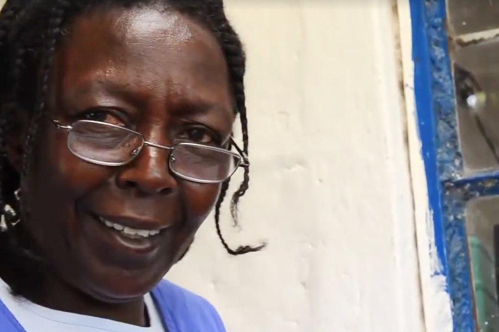 Mary Wanjiku Kamau