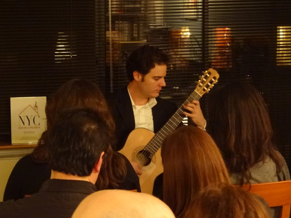 guitar, Ukelele, mandolin, and theorbo  -