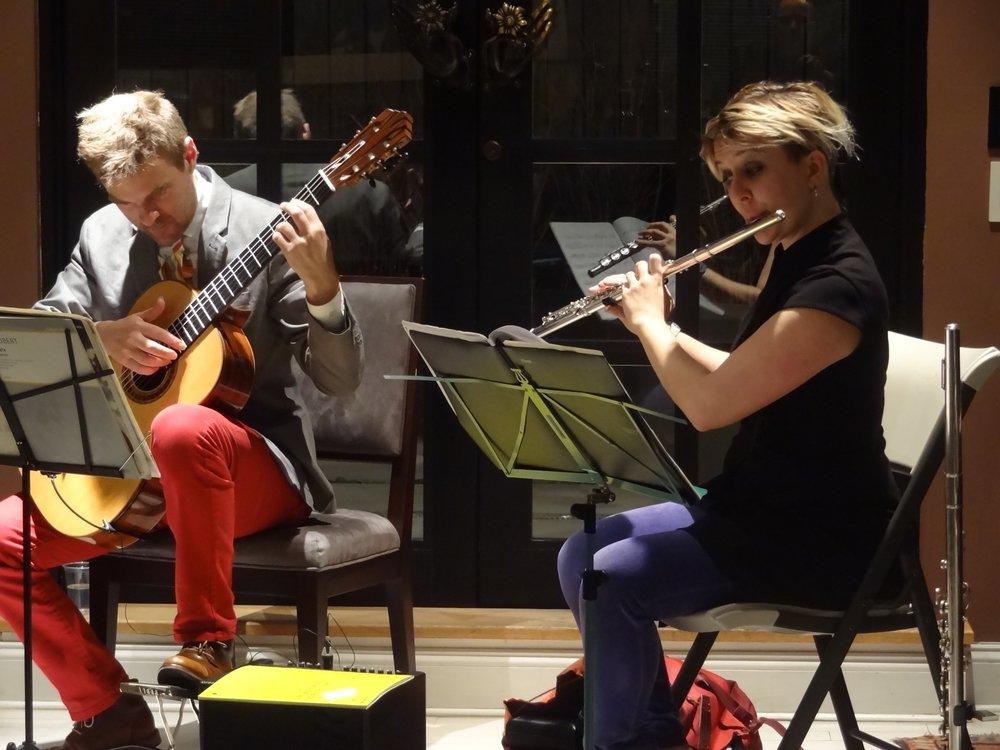 other ensembles -