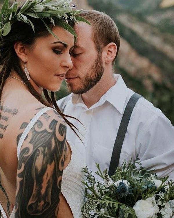 Bringing  back too these two..... 🌿#mountainweddings #elopementwedding #utahphotographer #utah #photography #photographer #saltlakecity #wedding #weddingphotography