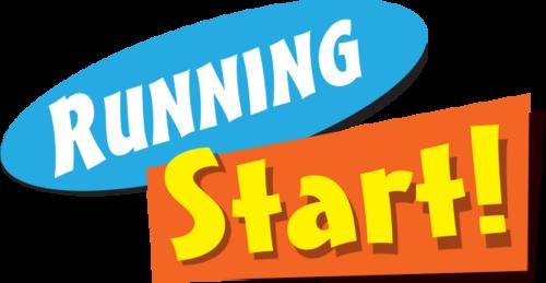 Image result for running start