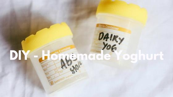 DIY - Homemade Yoghurt.jpg