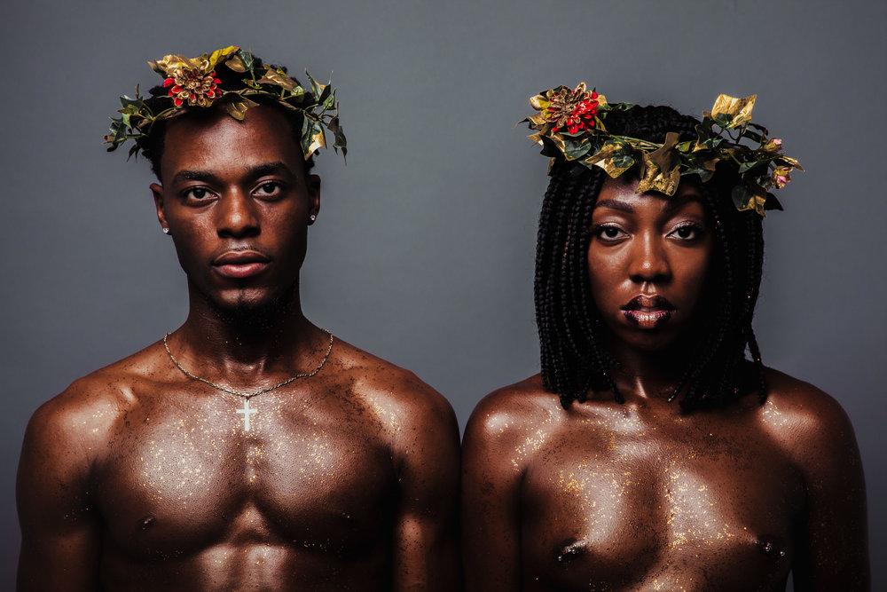 Black Angels -