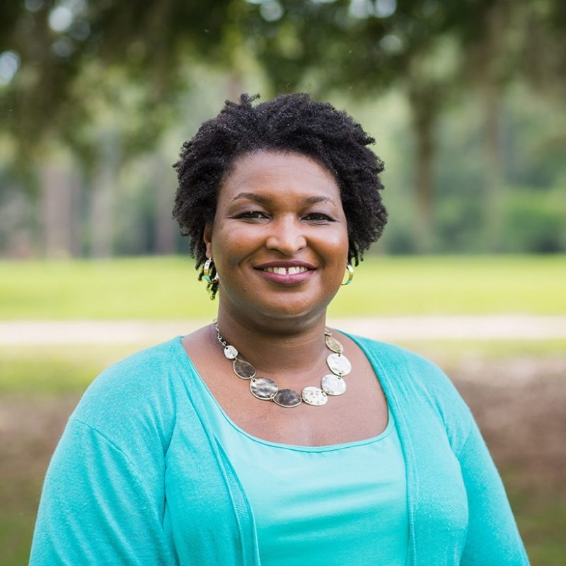 Stacey Abrams_Georgia Guvernatorial Candidate_2018.jpg