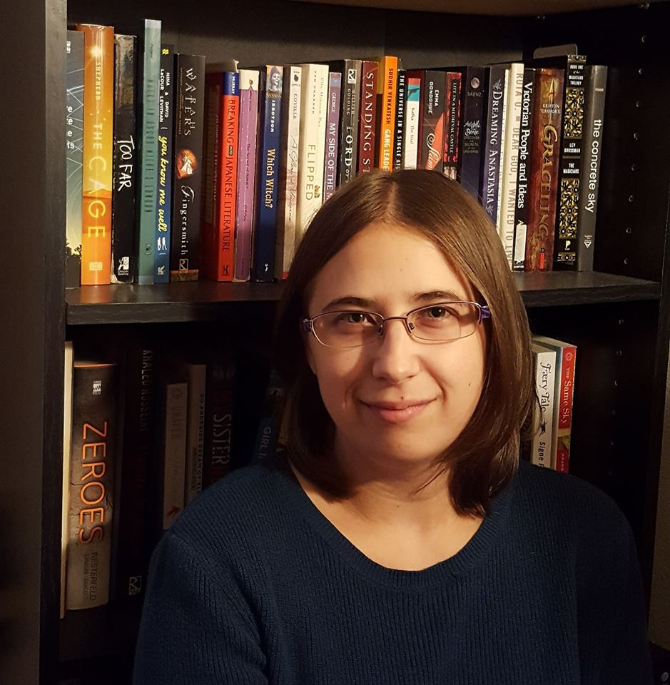 From fanfiction to new fiction - I'm April Presnell, and I've been writing regularly since middle school. I obtained a BA in English from UW-Milwaukee in 2013 and primarily write YA fantasy, sci-fi, and dystopian fiction (when not writing fanfiction).As an avid fan of slash fanfiction and an avid reader, I noticed the internet had a lot more LGBT representation than published novels. Since I'm bisexual myself, it only made sense to use my own experience in my work. We need more LGBT protagonists in fantasy!I've spent the past three years working as a copywriter, the past seven years doing NaNoWriMo, and the past 27 years dreaming up stories, before I even understood that I was capable of writing fiction and sharing it with others.