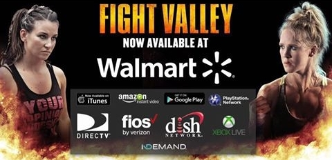 Bonus Material  - The Buried Me Alive music video was included on the deluxe edition of feature film 'Fight Valley'. The movie starring UFC Superstars Holy Holm, Miesha Tate, Cris Cyborg, and more was released in select theaters across the country, and is available in Walmart and Best Buy as well as airing On Demand and Showtime.