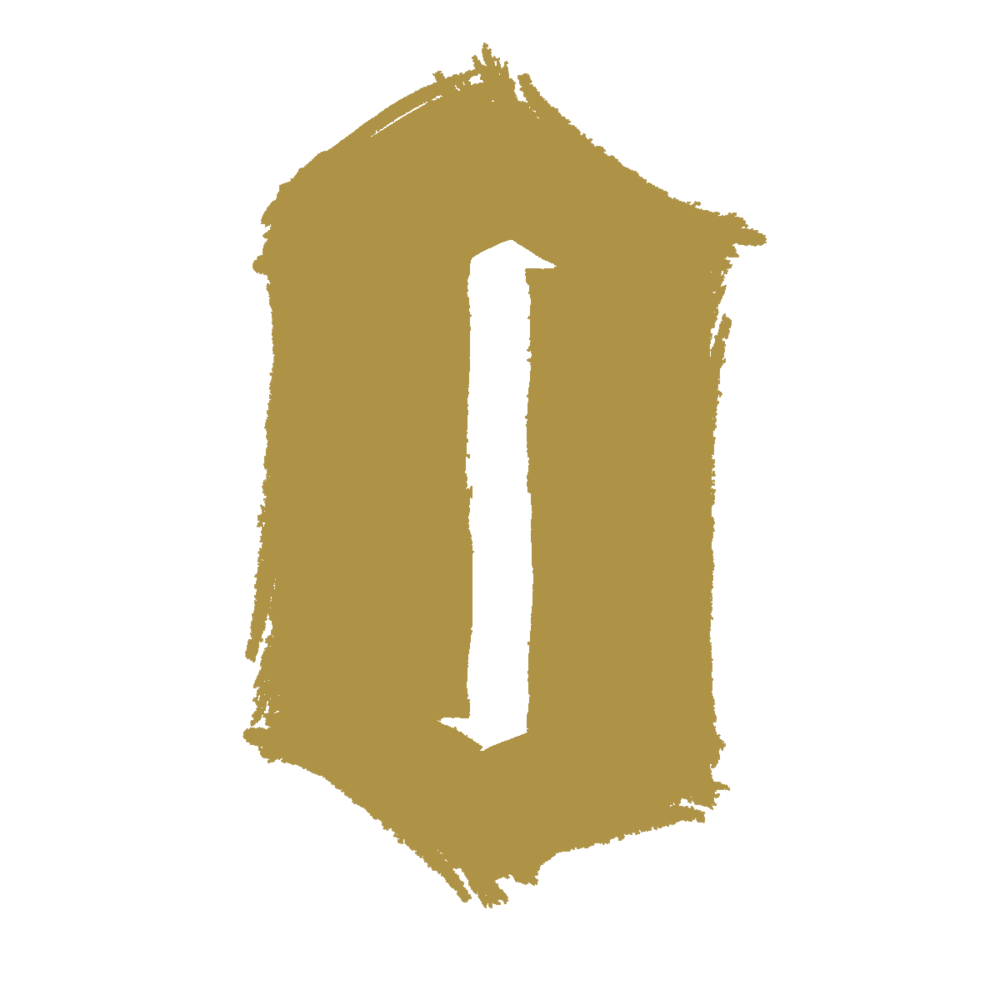 "Right Click>Save Image As to Download Gold ""O"" Logo"