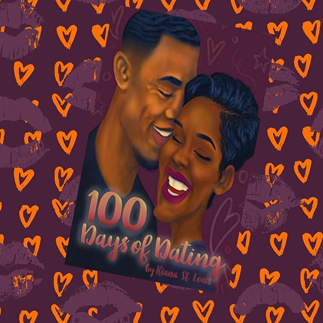 🗣ANOTHER ONE! 100 Days of Dating is a passion project from @fashionismyamour and she interviews over one hundred people about their views on love. Plus, reading the perspectives from the men had me like oh that's how you feel?! Lol. Click the link in my bio to read my full recap!