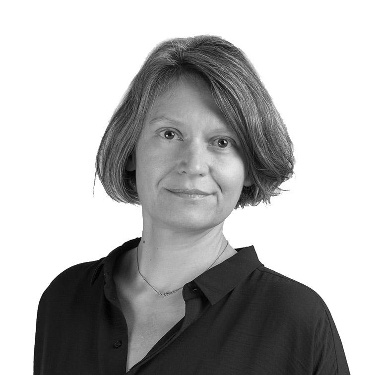 Irena Bedenikovic Design Principal