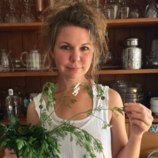 Janine Emerson  | Naturopath  Janine is a qualified herbalist and energy healer with a Bachelor in Health Science WHM. She has practiced for 10 years in local herbal dispensaries and clinics.Janine has a deep desire to assist you to restore yourself to whole health through the use of herbs, nutrition, good lifestyle habits, mindfulness, reconnection to the earth's rhythms and inner reflection. She believes that we all have the innate ability to heal ourselves and through providing a warm and safe space she guides you to achieve this.  Janine has great interest in the nervous system especially imbalances such as adrenal overstimulation, sleep and mood disturbance, anxiety and stress.Janine combines her scientific knowledge with a natural intuitiveness when developing a health evaluation and treatment plan. She understands that we are more than our bodies and bridges the areas of spirituality and science with traditional knowledge and evidence-based research to provide holistic health care.