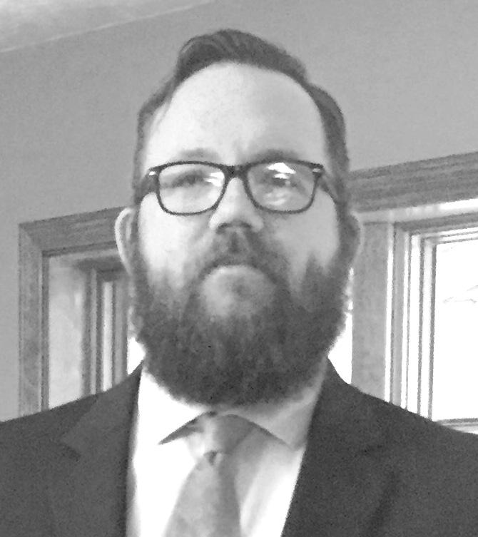 Michael O'Rourke, CTO