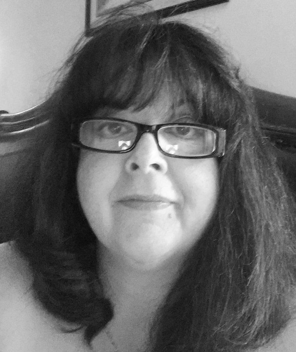 Darlene Ritter, CFO