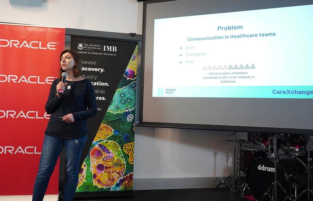 Problem Owner  Maryam Jarahi -  https://www.linkedin.com/in/maryamjarahi/   Slides   https://docs.google.com/presentation/d/1zXHWjGocZGWpC93WGtRfDbcAgr8q2cyQzwu_bSnciZQ/edit?usp=sharing