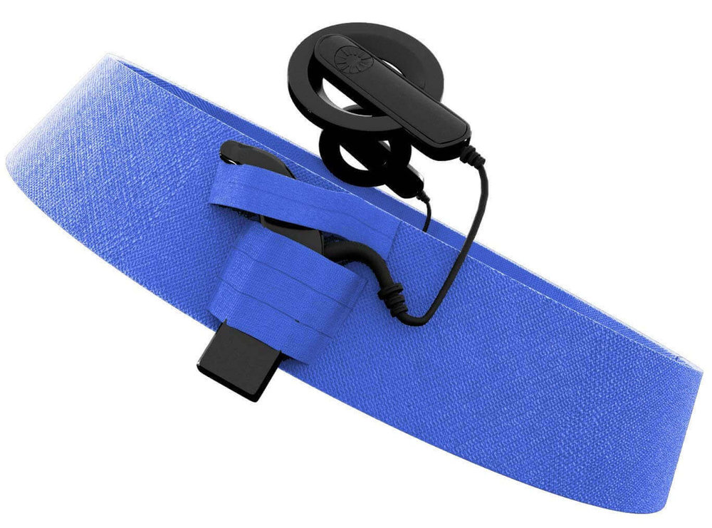 Cochlear Implant Comfort Headband by HearBand