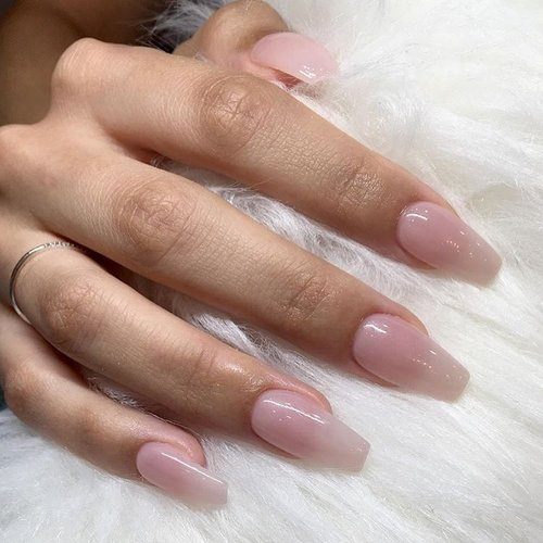 Nails — Couture Nails & Spa