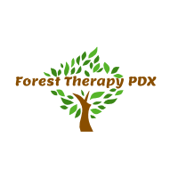 Sponsored by  Forest Therapy PDX