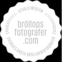 Utvalda medlemmar av Sveriges Bästa Bröllopsfotografer