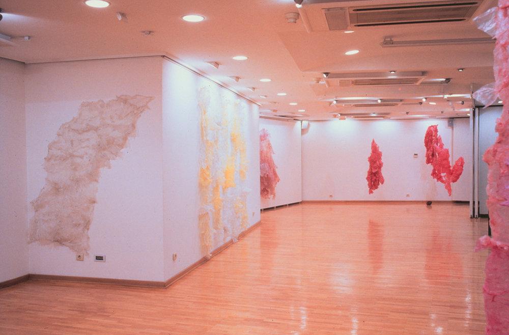 Metamorphosis , exhibition view, photos: Vladimir Popović