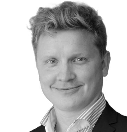 Magnus Mårtensson - Microsoft Azure MVP fra Loftysoft og en Microsoft Regional Director. Han er også en admin i Global Azure Bootcamp, kanskje verdens største utvikler community med nær 200 events og over 10 000 deltagere på en enkelt dag.