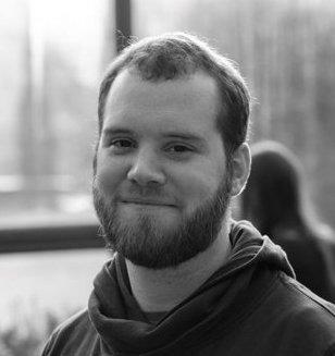Jan-Erik Rediger - @BadBoy Jan-Erik Redigerfra Mozilla har svært høy kompetanse innen Rust og Ruby og er en internasjonal communitybygger med blant annet roller i Community Teamet til Rustog organisator i flere konferanser.