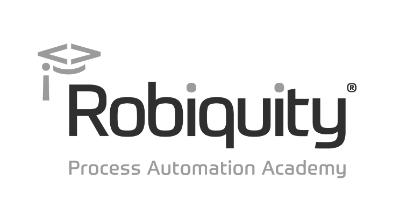 Robiquity - Kjerneteamet i Robiquity ble dannet ved ved å håndplukke de mest avanserte Blue Prism utviklerne i markedet. De har i løpet av kun 2 år blitt verdensledende innen kursing innen RPA-teknologi.