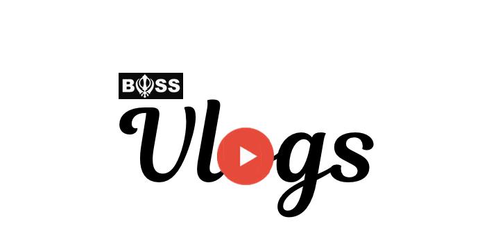 BOSS Vlogs