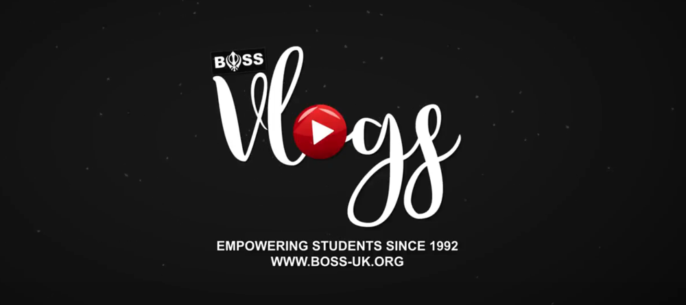 Sikh Societies showcasing their great work @ BOSS Vlogs
