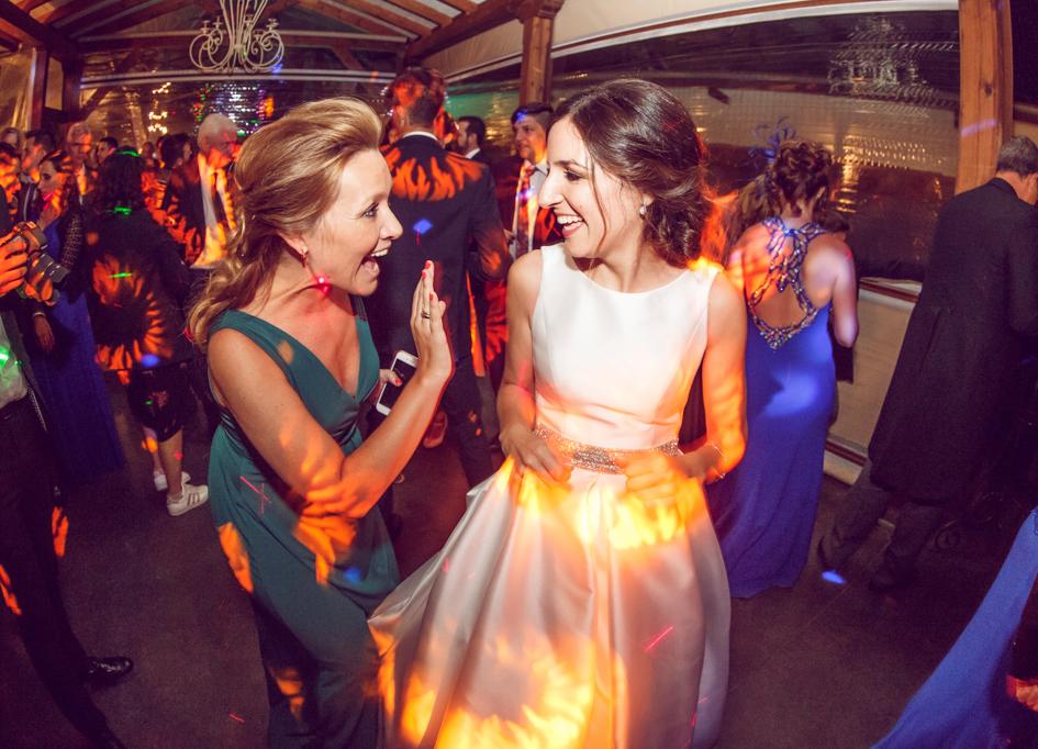 Fotos de baile de boda