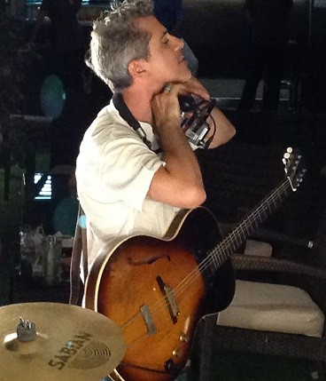 - Marco Pandolfi - His performances and his recordings have been reviewed by the most authoritative magazines.His music is played on radio programs around the world.