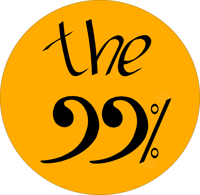 the 99%® Agency