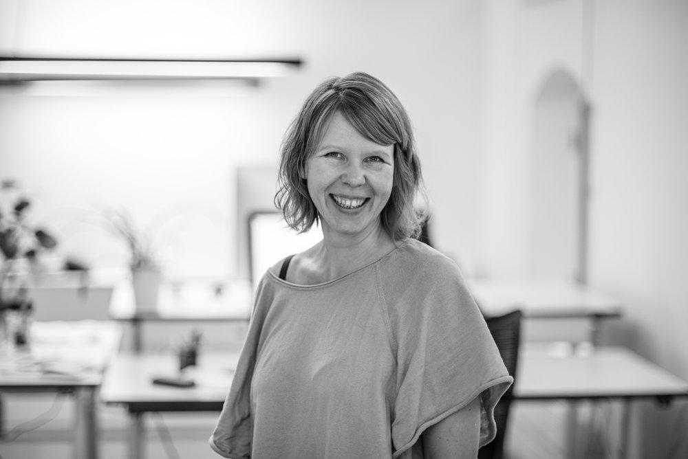 Ingrid Langsrud - SivilarkitektPartnerNTNU (2005)ingrid@kvadratarkitekter.no412 55 514