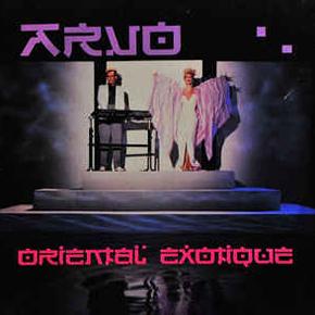 Arvo Oriental Exotique Stan Ray Interview