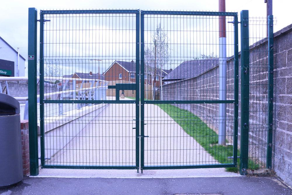 Gates Kane Fencing