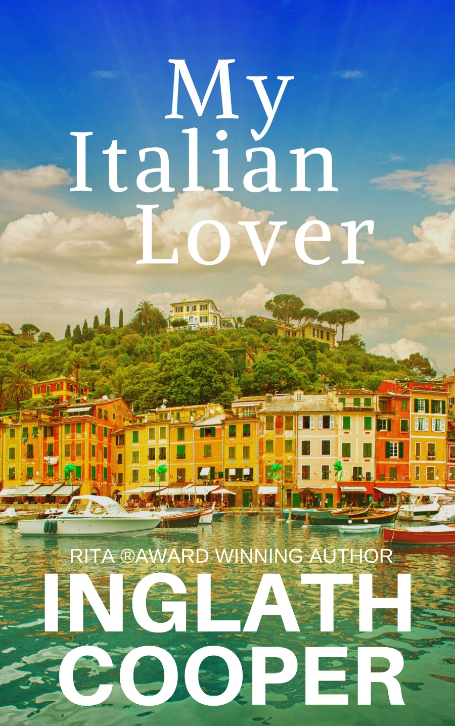 Does the heart ever really forget what it once knew?Esme Westbrook travels to Portofino, Italy for an encounter that will determine the outcome of the rest of her life. When the man of her dreams arrives at the Hotel Splendido, will she find the courage to step out and take a chance on happiness? -