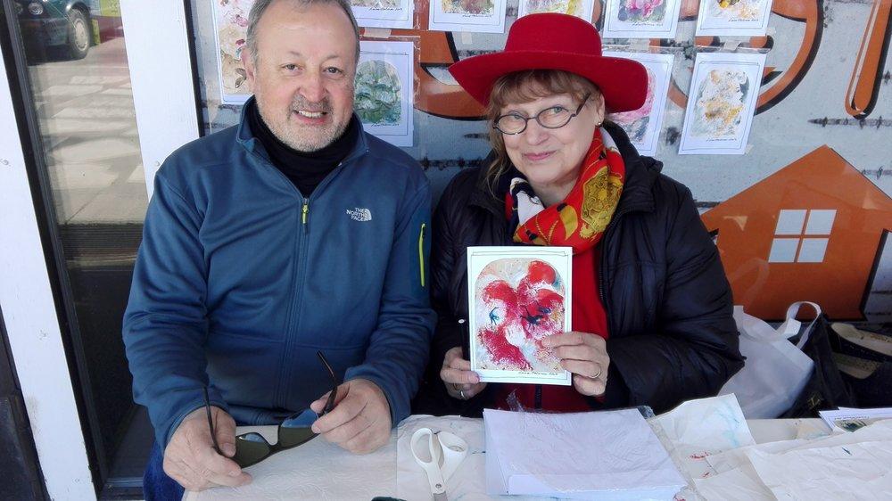 Liisa Halonen-Laiti, Koivu, Rieskapaikka