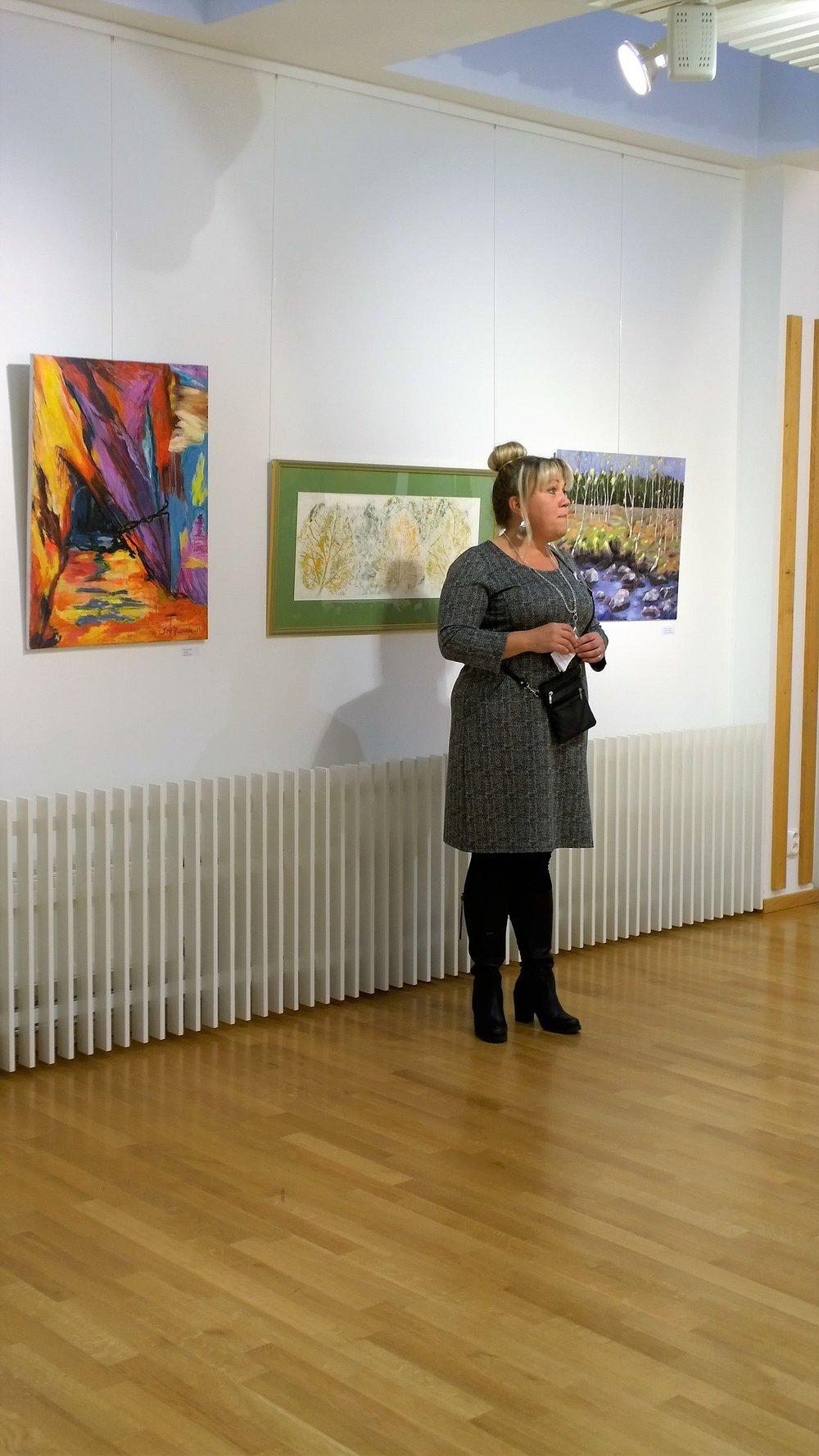 Pia Nikkinen