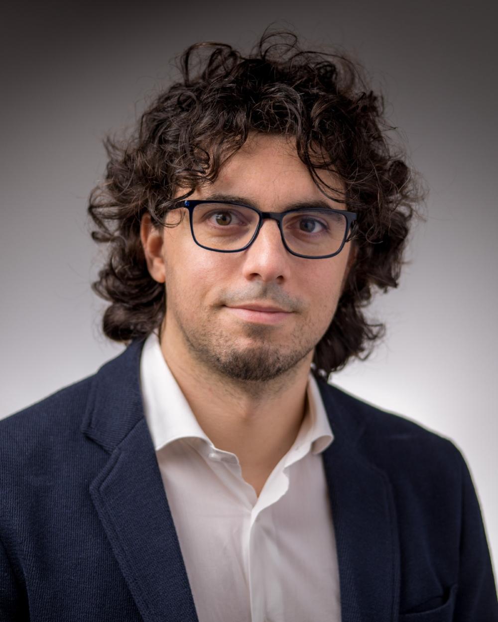Marco Radeschi