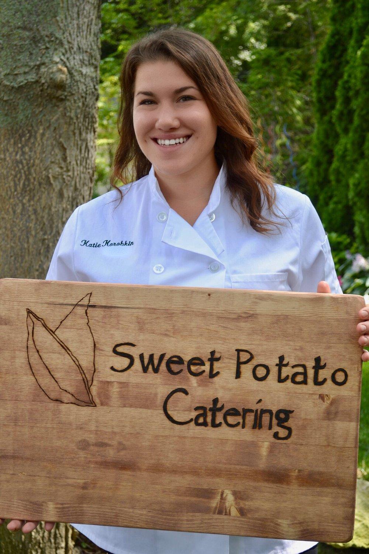 Katie Korobkin - Chef / Owner