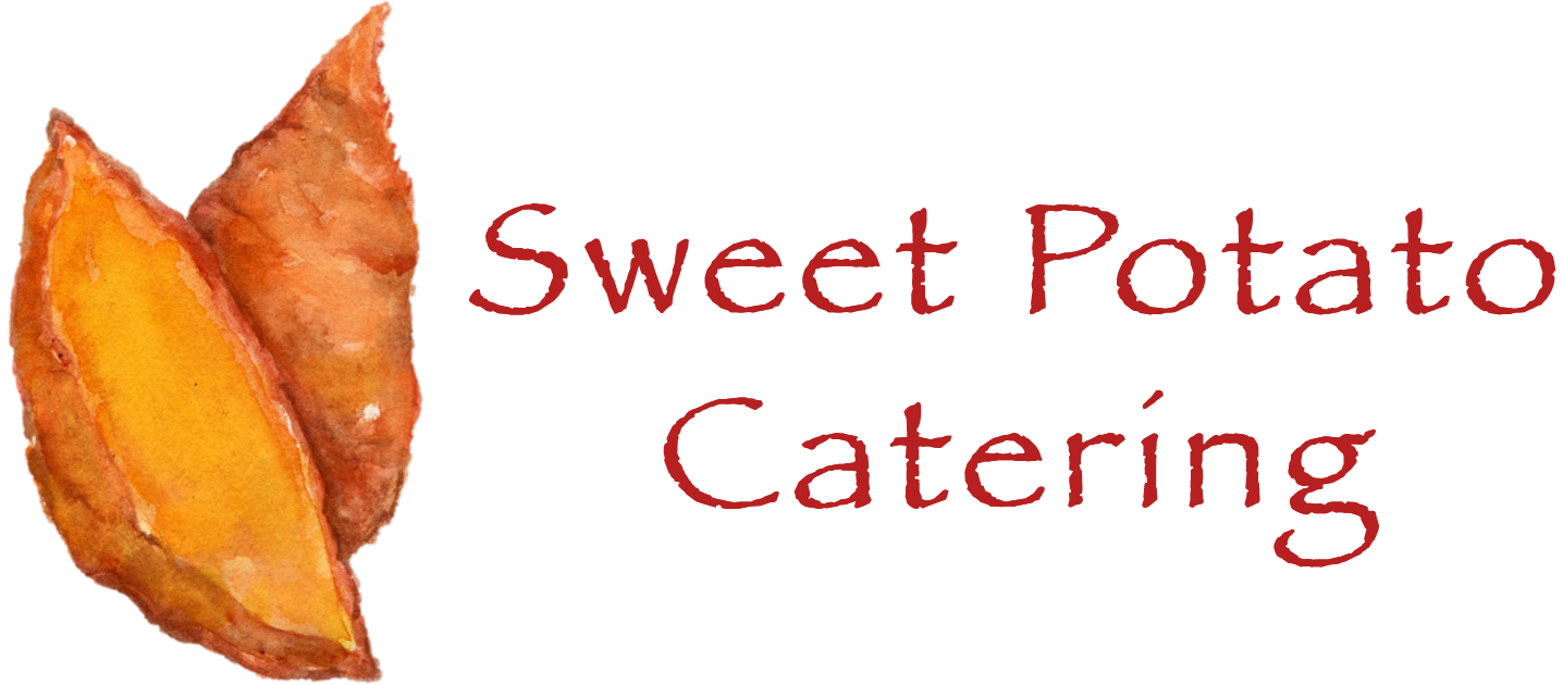 Sweet Potato Catering