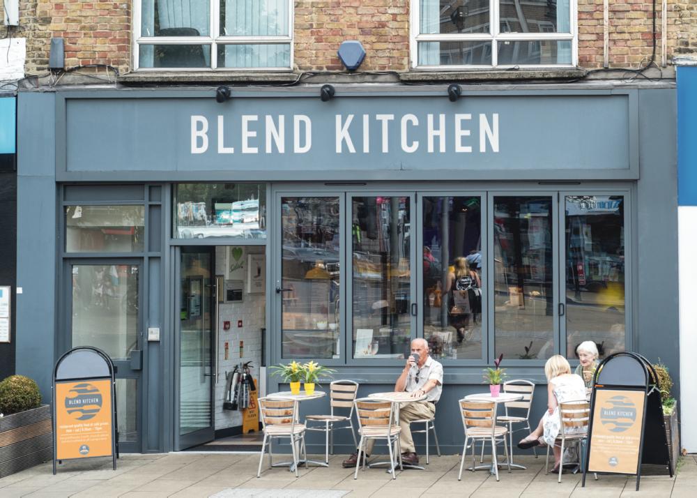 blend-kitchen-portfolio-signage-branding-nifty-fox-creative-sheffield