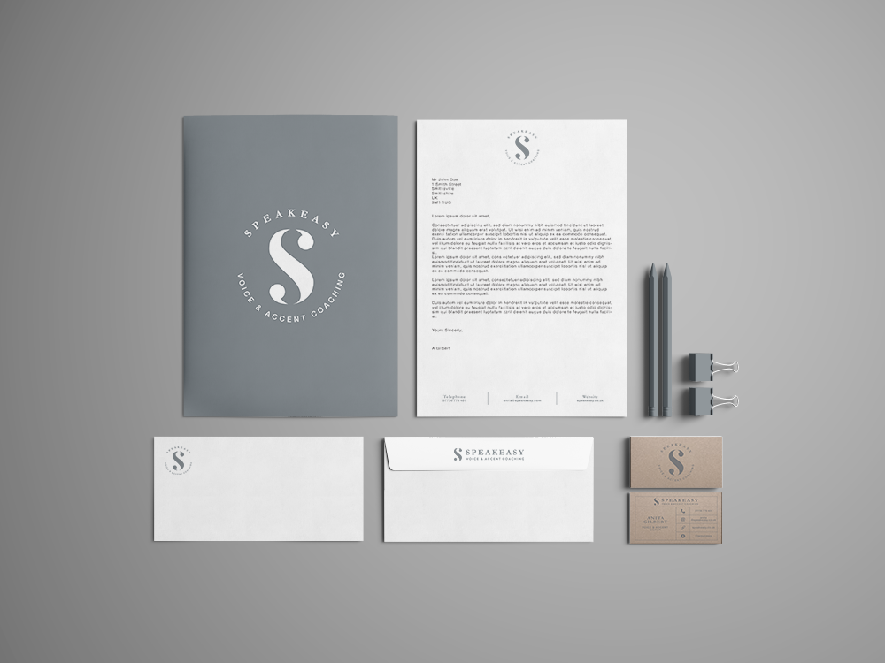 speakeasy-portfolio-branding-stationery-nifty-fox-creative-sheffield