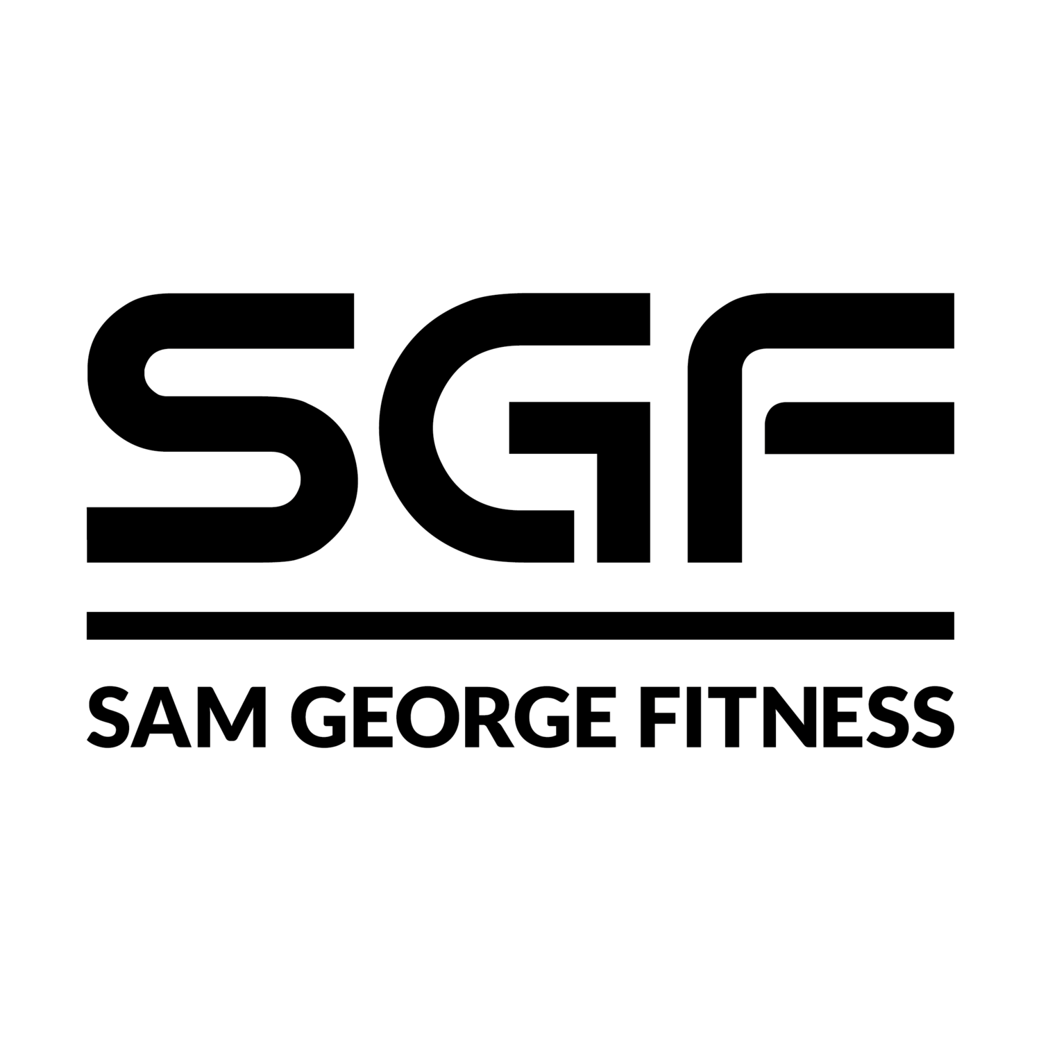 Sam George Fitness