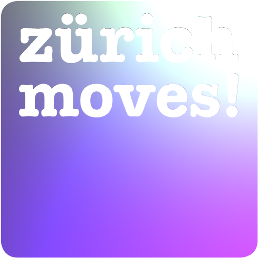 zürich moves! 2018