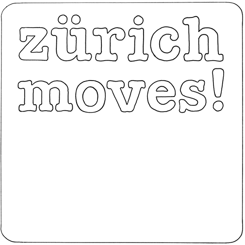 zürich moves! 2019
