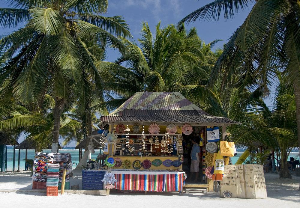 beachfront-mahahual