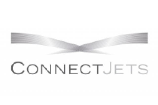 Connect Jets Logo
